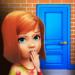 100 Doors Games 2021: Escape from School APK