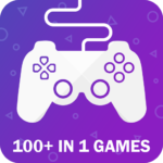 100 in 1 Games, All New Games APK