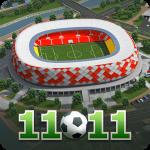 11×11: Soccer Club Manager APK