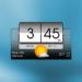 3D Flip Clock & Weather APK