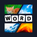 4 pics 1 word New 2020 – Guess the word! APK