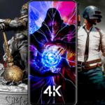 4K Wallpapers – HD & QHD Backgrounds APK