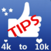 4K to 10K Guide for Auto Likes & follower APK