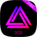 Alpha Hybrid Launcher 2021 Free Wallpaper, Themes APK