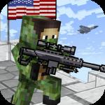 American Block Sniper Survival APK