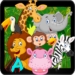Animals Sounds For Kids (Animated) APK