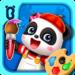 Baby Panda's Art Classroom APK
