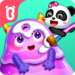 Baby Panda's Monster Spa  Salon APK