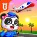 Baby Panda's Town: My Dream APK