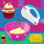 Baking Cupcakes – Cooking Game APK