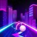 Beat Roller – Music Ball Race APK