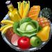 Calories in food APK