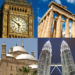 Capital Cities of World Continents: Geography Quiz APK