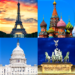 Capitals of All Countries in the World: City Quiz APK