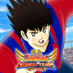 Captain Tsubasa (Flash Kicker): Dream Team APK