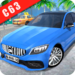 Car Simulator C63 APK