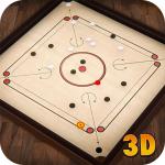 Carrom Multiplayer – 3D Carrom Board Games Offline APK