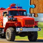 Cars, Trucks, & Trains Jigsaw Puzzles Game 🏎️ APK