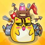 Cat'n'Robot: Idle Defense – Grow Castle TD Battle APK