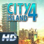 City Island 4- Simulation Town: Expand the Skyline APK