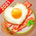 Cooking Frenzy®️ Restaurant Cooking Game APK
