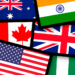 Countries, capitals and flags of the world APK