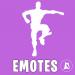 Dances from Fortnite (Emotes, Shop, Wallpapers) APK