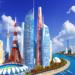 Designer City: building game APK