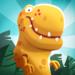 Dino Bash – Dinosaurs v Cavemen Tower Defense Wars APK