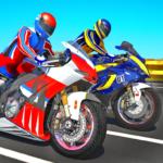 Drag Bike Racers APK