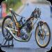 Drag Bike Wallpaper APK