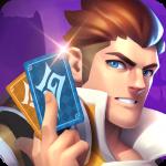 Duel Heroes: Magic TCG card battle game APK