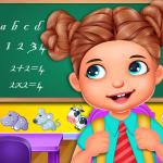 Emma Back To School Life: Classroom Play Games APK