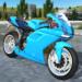 Extreme Bike Driving 3D APK