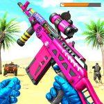 FPS Counter Attack 2019 – Terrorist Shooting games APK