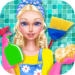 Fashion Doll – House Cleaning APK