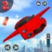 Flying Car Shooting Game: Modern Car Games 2021 APK