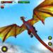 Flying Dragon City Attack- Dragon Games 2021 APK