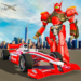 Formula Car Robot City Battle 2021 APK
