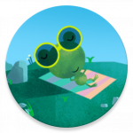 Frog Weather Shortcut APK