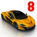 Furious Car Parking-Car Driving & Parking Game APK