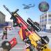 Gun Ops : Anti-Terrorism Commando Shooter APK