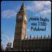 Habla Inglés con 1100 palabras APK