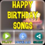 Happy Birthday Songs Offline APK