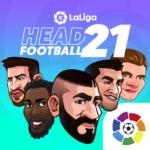 Head Football LaLiga 2021 – Skills Soccer Games APK