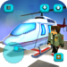 Helicopter Craft: Flying & Crafting Game 2020 APK