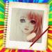 How to draw anime step by step APK