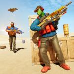 IGI Cover Fire Gun Strike: FPS Shooting Game APK