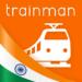 IRCTC Train Ticket Booking (Train man) APK