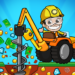 Idle Miner Tycoon: Gold & Cash Game APK